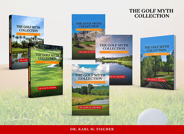 The Golf Myth Collection